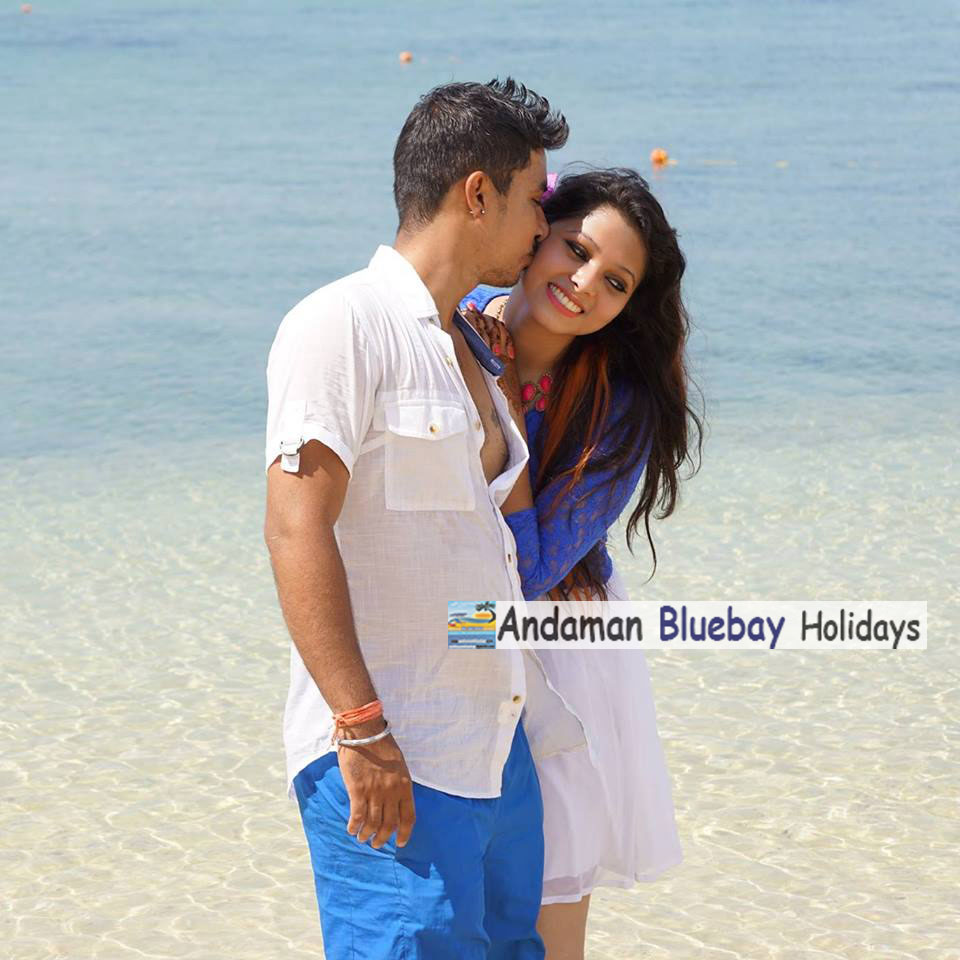 ANDAMAN & NICOBAR ISLANDS PACKAGES